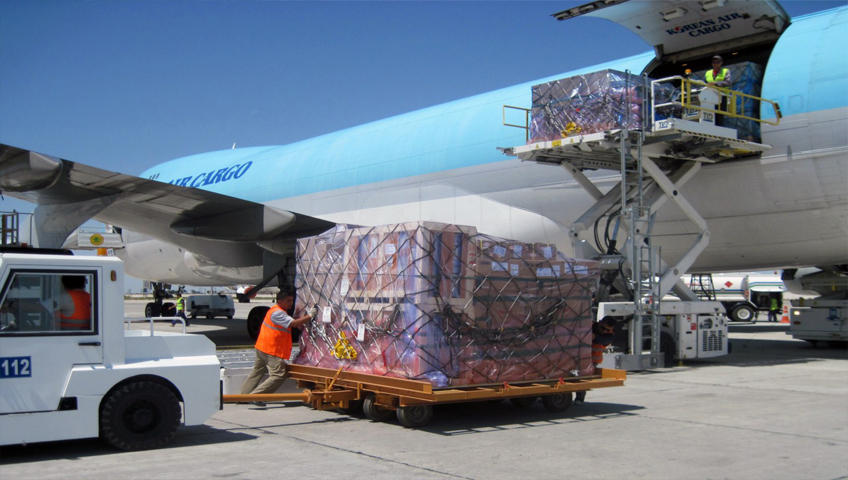 itotransair shipping