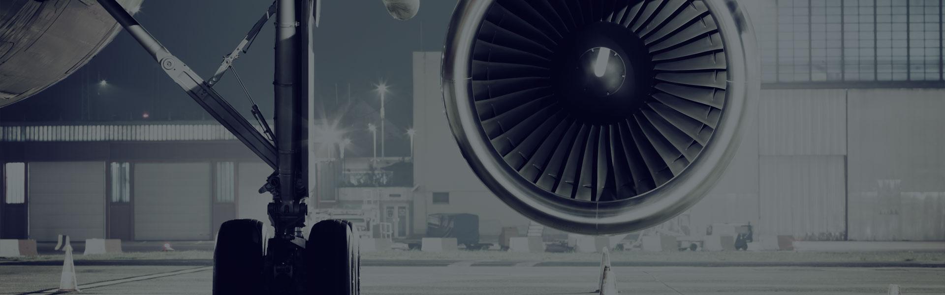 انتقال سریع و مطمئن کالا با خطوط هوایی