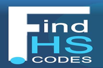 نحوه پیدا کردن HS code