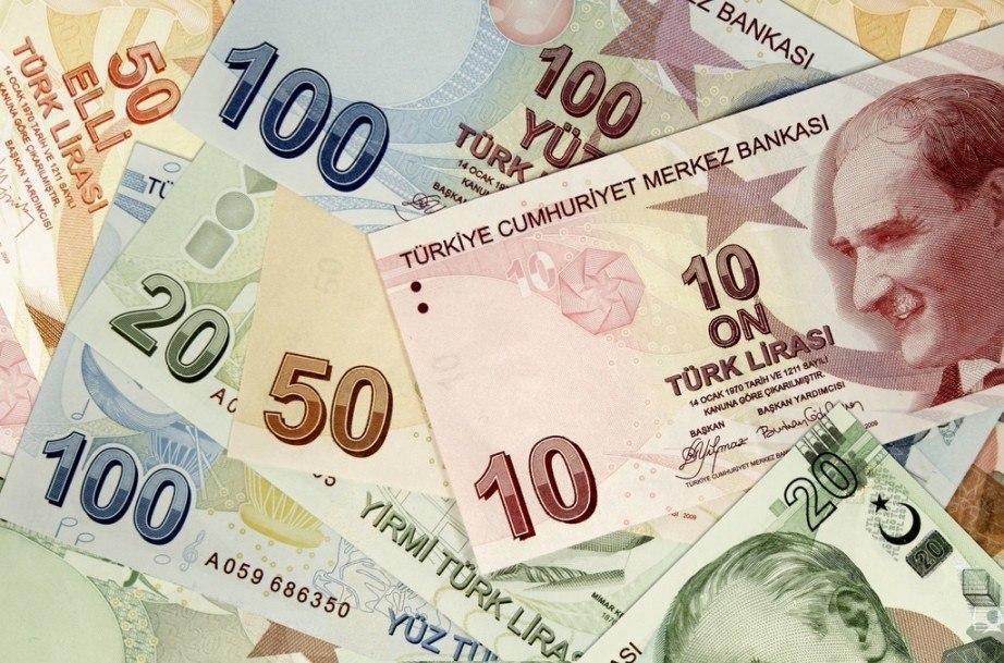 افزایش رشد لیر ترکیه تا سال 2019